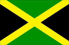 Large Jamaica Flag
