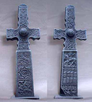 The Dupplin Cross